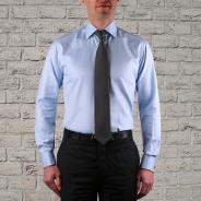 Italienischer Kragen Krawatten